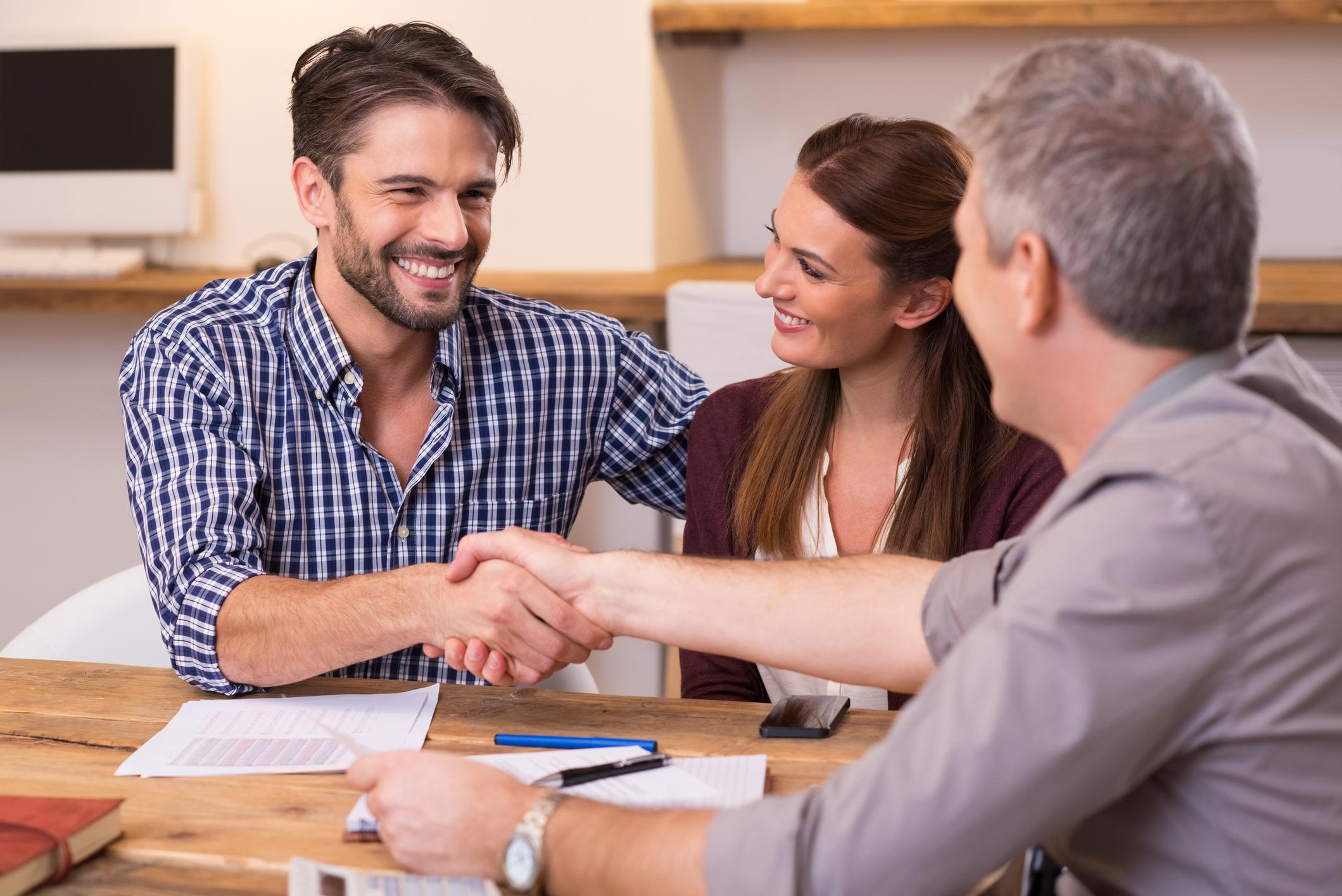 På banken kan du få hjälp att välja en passande investeringsform